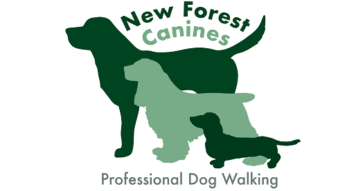 New Forest Canines Logo